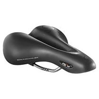 Sella Royal Wave Saddle Black  (1720)