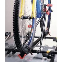 Peruzzo Uni-Bike Bicycle Roof Bar Universal Fit - 1 Bike