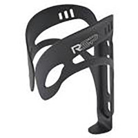 RSP Black Alloy Bicycle Bottle Cage (5086)