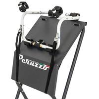 Peruzzo BDG Rear Mounted Bicycle Car Rack - 1 Bike