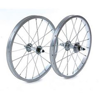 "Tru-Build 16"" Junior rear wheel to suit most 16"" single speed junior bikes (5465)"