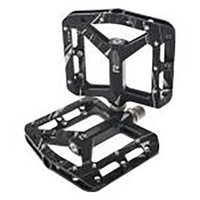 "RSP ""For The Win"" Flat Bike Pedals  (5776)"