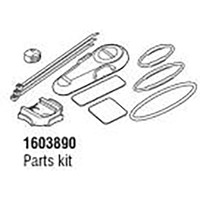 Cateye  Strada Slim Parts Kit - 2Nd Bike (11683)
