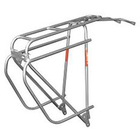 Tortec Black Epic Alloy Bicycle Rack 26-700C (14689)