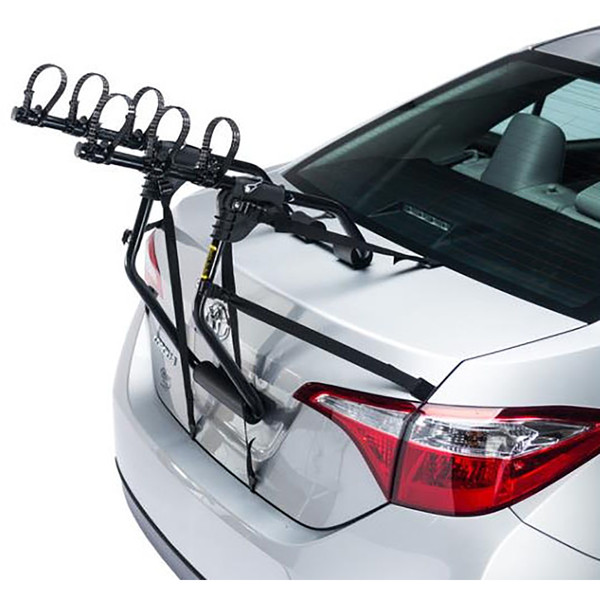 Saris Sentinel Rear Mounted Car Bicycle Rack - 3 Bike Rack_1