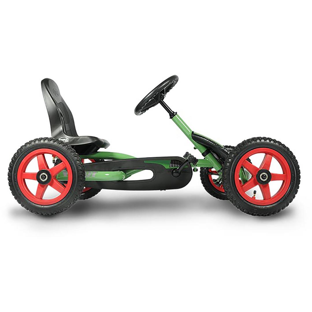 Berg Buddy Fendt Pedal Go-Kart (3 - 8 yrs)