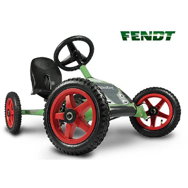 Berg Buddy Fendt Pedal Go-Kart_1
