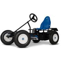 Berg Extra BFR Blue Pedal Go Kart (5 yrs +) plus free passenger seat