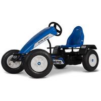 Berg Extra Sport BFR-3 Blue Pedal Go Kart_1