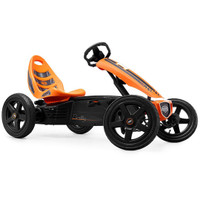 Berg Rally Pedal Go Kart Orange (4 - 12 yrs)_1