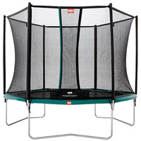 Edit a Product - Berg Talent 300 + Safety Net Comfort 300- 10ft Trampoline_1