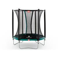 Berg Talent 180 + Safety Net Comfort 6ft Trampoline - Eurocycles