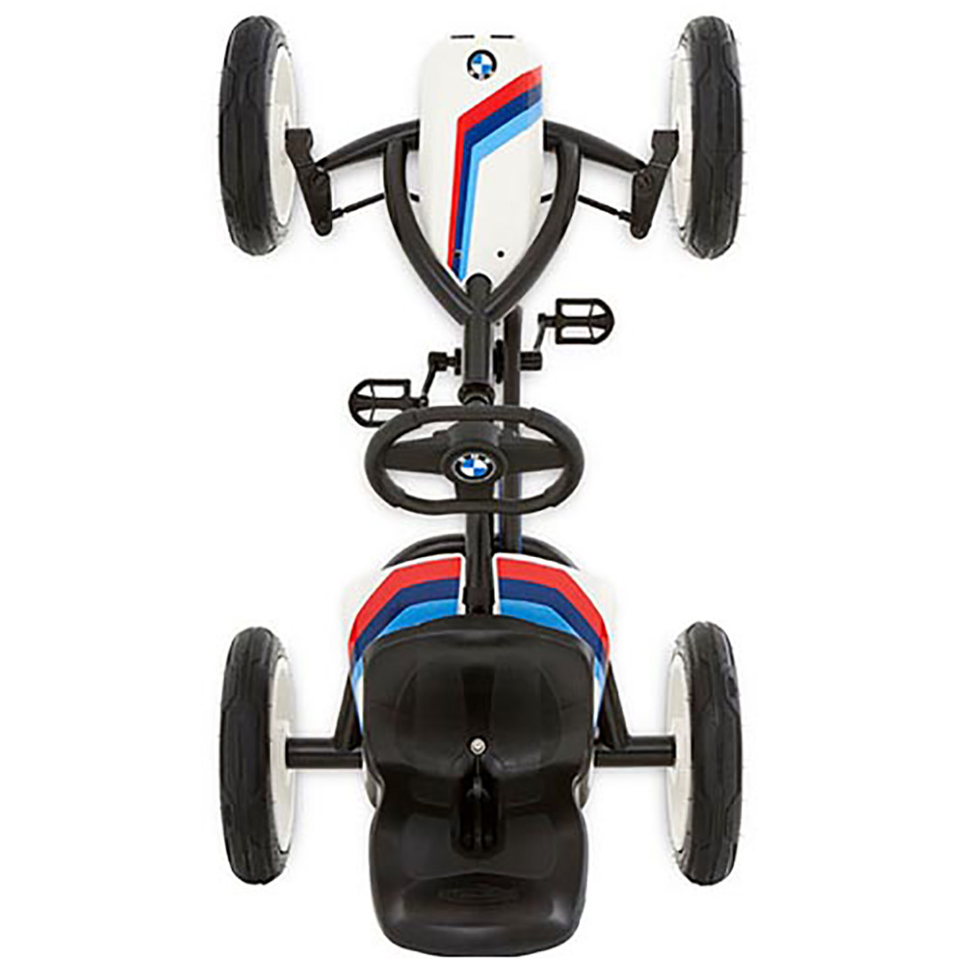 Berg BMW Street Racer Pedal Go Kart (3 - 8 yrs)