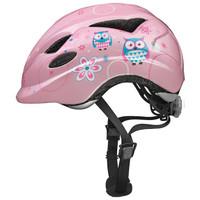 Abus Anuky Childs Helmet Pink