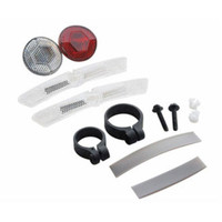 Cateye Bicycle Reflector Kit