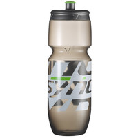 Syncros Bottle Corporate 2.0 Smoked Clear/Green 0.7L