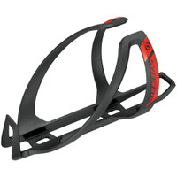 Syncros Coupe Cage 2.0 Bottle Cage Black & Red