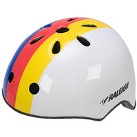 Raleigh Burner Children's Helmet Blue