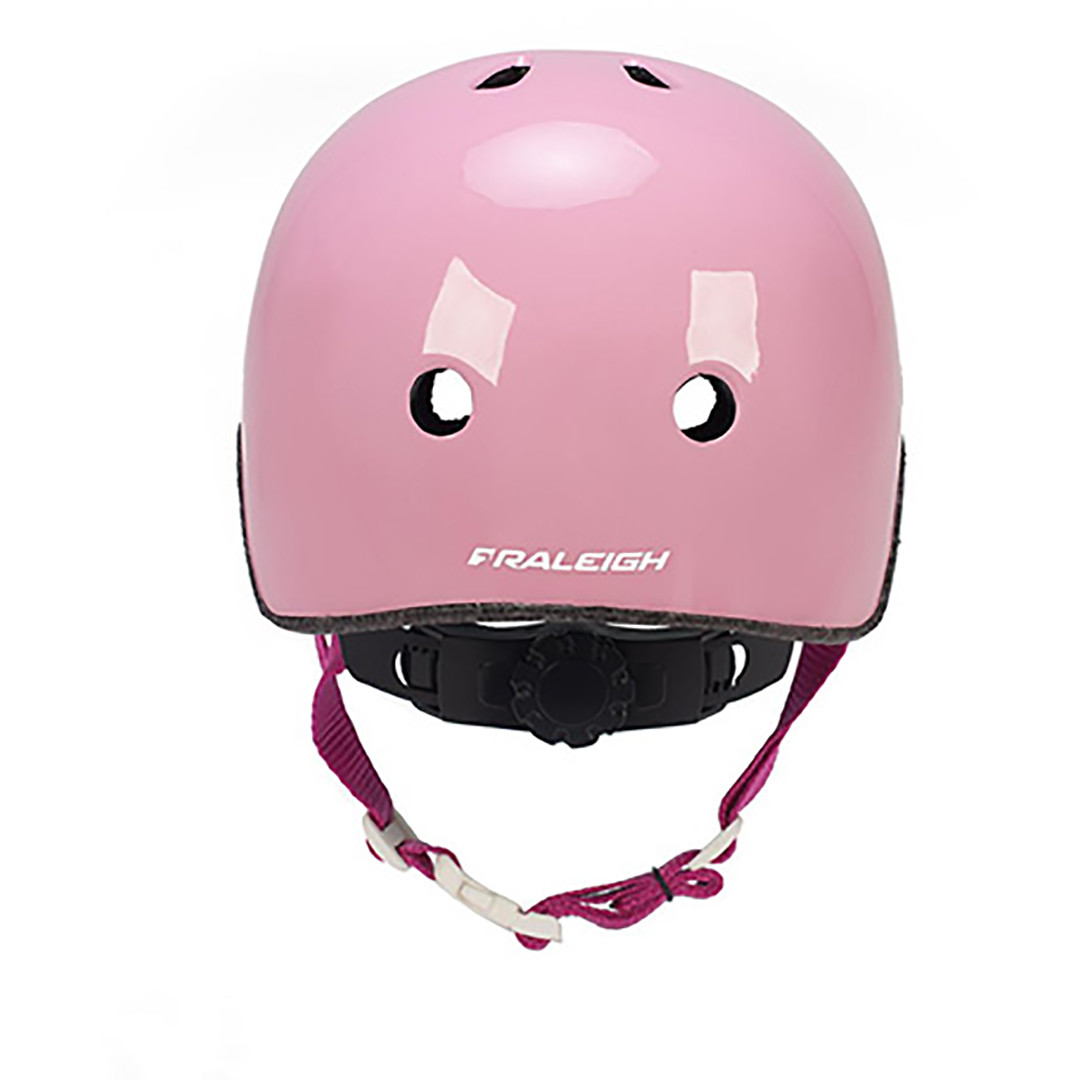 Raleigh Molli Children's Helmet Pink