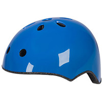 Raleigh Atom Children's Helmet Blue