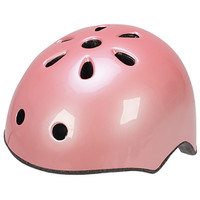 Raleigh Sherwood Children's Helmet Pink