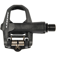 Look Keo 2 Max Carbon Pedals with Keo Grip Cleat  - Eurocycles
