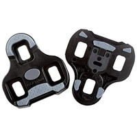 Look Keo Cleat with Gripper 0 Degree (Fixed) Black - Eurocycles