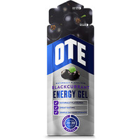OTE Blackcurrant Energy Gel - Eurocycles