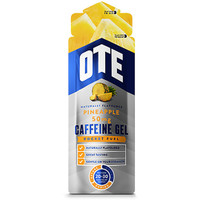 OTE Pineapple Caffeine Energy Gel - Eurocycles