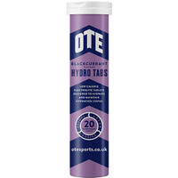 OTE Blackcurrant Hydro Tab - Eurocycles