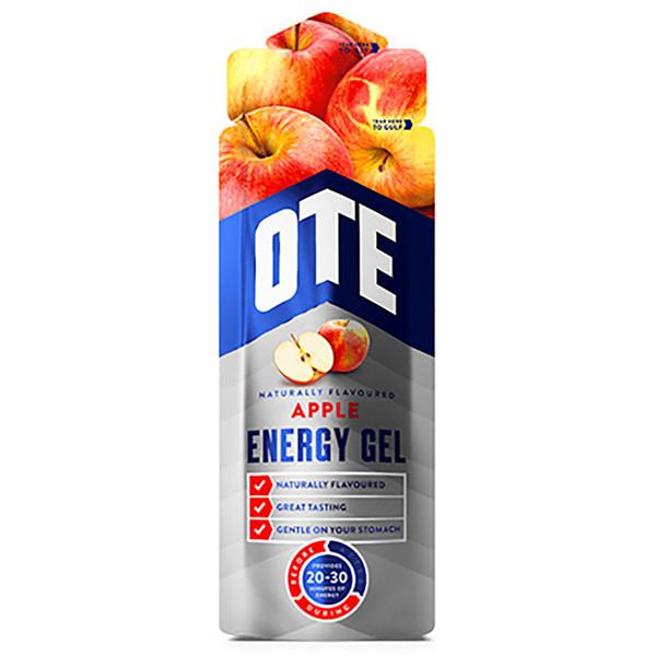 OTE Apple Energy Gel - Eurocycles
