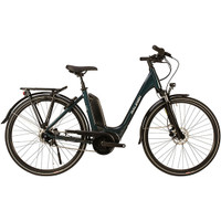 Raleigh MOTUS GRAND TOUR LOWSTEP HUB (2019) - Blue - Eurocycles