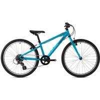 "Ridgeback Dimension 24"" - Blue - EUROCYCLES"