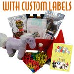 Deluxe Birthday + Custom Labels