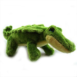 Small Gator Toy