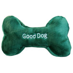Good Dog Bone Toy