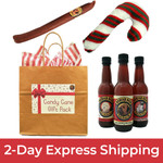 Candy Cane Gift Pack