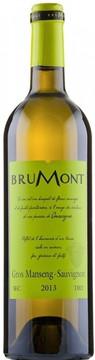 Gros Manseng-Sauvignon Blanc Alain Brumont ORGANIC