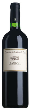 Domaine de La Tour du Bon Rouge Bandol ORGANIC