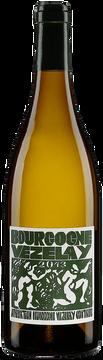 Bourgogne Blanc Vezelay Domaine de la Cadette ORGANIC