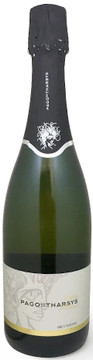 Dominio de Tharsys Cava Brut Nature NV