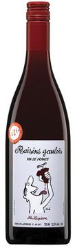 Domaine Lapierre Raisins Gauloises ORGANIC