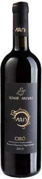 Sergio Arcuri Cirò Rosso Classico Superiore Aris ORGANIC