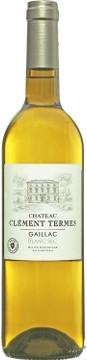 Chateau Clement-Termes Sec Gaillac