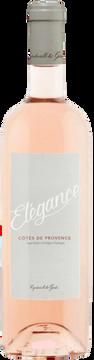 Capdevielle Elegance Rosé Côtes de Provence