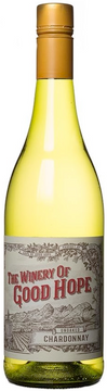 Good Hope (Unoaked) Chardonnay