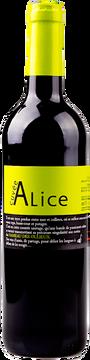 Châteaux Ollieux Romanis Cuvée Alice ORGANIC