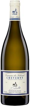 Cheverny Blanc Domaine du Salvard ORGANIC