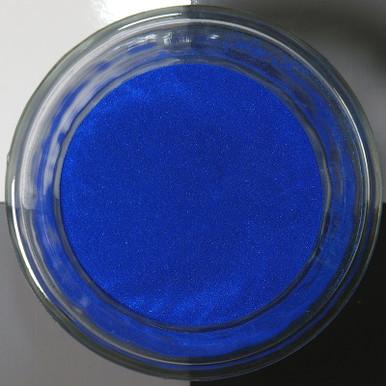 Azurite della Magna pigment - medium