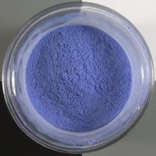Ultramarine ash pigment